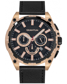 Мужские часы QUANTUM HNG510.851