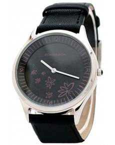 Женские часы ROMANSON RL0367UUWH BK