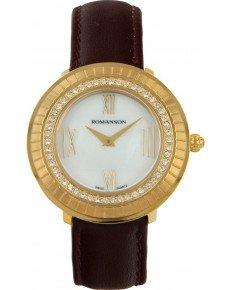 Женские часы ROMANSON RL0385TLG WH