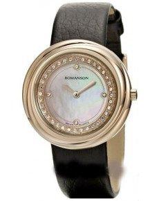 Женские часы ROMANSON RL1251QLRG RG