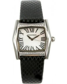 Женские часы ROMANSON RL2623QLWH WH