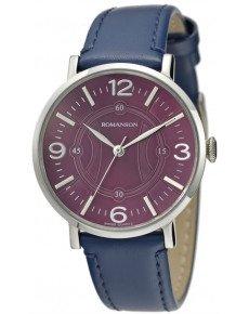 Женские часы ROMANSON RL4217LWH PURPLE