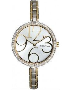 Женские часы ROMANSON RM7283TL2T WH