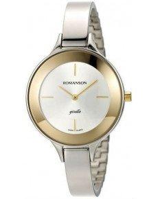 Женские часы ROMANSON RM8276L2T WH
