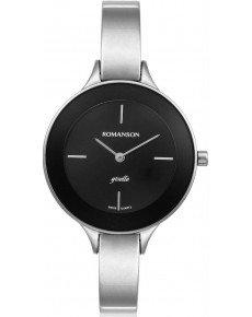 Женские часы ROMANSON RM8276LWH BK