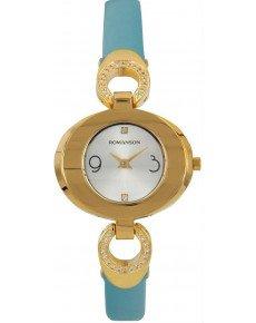 Женские часы ROMANSON RN0391CLGD WH