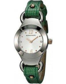 Женские часы ROMANSON RN2633LR2T WH