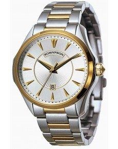 Мужские часы ROMANSON TM0337M2T WH