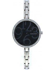 Женские часы ROMANSON RM7283TLWH BK