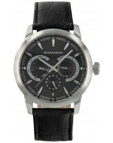 Мужские часы ROMANSON TL2647FMWH BK