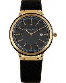 Мужские часы ROMANSON TL3219MMA BK