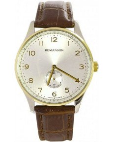 Мужские часы ROMANSON TL0329M2T WH