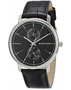 Мужские часы ROMANSON TL3236FMWH BK