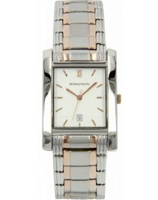 Мужские часы ROMANSON TM0226XMR2T