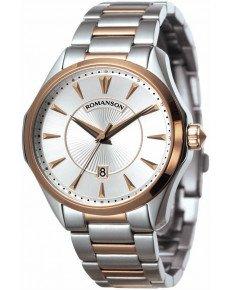 Мужские часы ROMANSON TM0337MR2T BK
