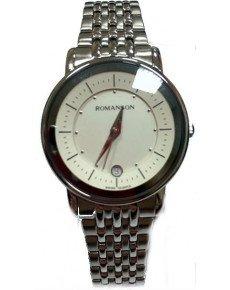 Женские часы ROMANSON TM4225LWH WH