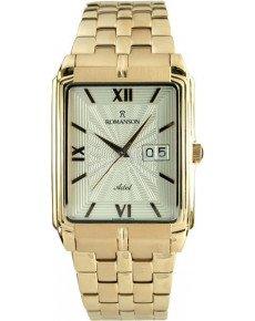 Мужские часы ROMANSON TM8154CXRG WH