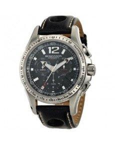 Мужские часы ROMANSON AL0331HMWH BK