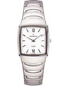 Мужские часы ROMANSON TM1143MWH WHITE