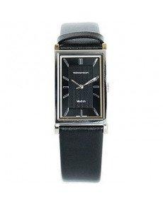 Женские часы ROMANSON DL3124SMWH BLACK