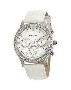Женские часы ROMANSON RL0382TLWH WH