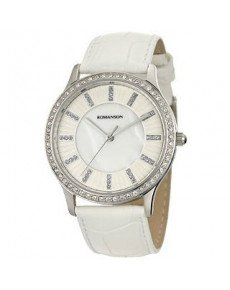 Женские часы ROMANSON RL0384TLWH WH