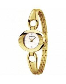 Женские часы ROMANSON RM0391QLG WH