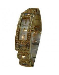 Женские часы ROMANSON RM7244TLRG WH