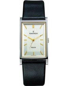 Женские часы ROMANSON DL3124CMR2T WHITE