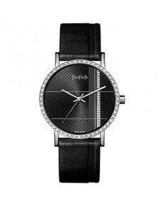 Женские часы ROMANSON SL9265QLWH BK
