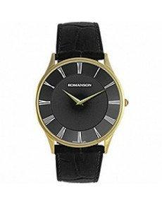 Мужские часы ROMANSON TL0389MG BK