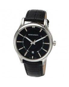 Мужские часы ROMANSON TL0392MMWH BK