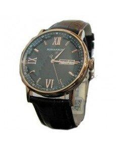Мужские часы ROMANSON TL1275MRG BK