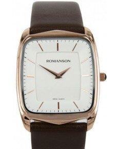 Мужские часы ROMANSON TL2618MRG WH