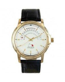 Мужские часы ROMANSON TL2631CMG WH