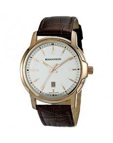 Мужские часы ROMANSON TL2631MRG WH