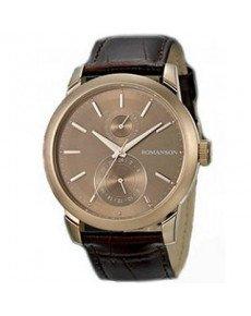Мужские часы ROMANSON TL2647BMRG BR
