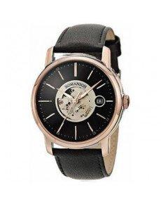 Мужские часы ROMANSON TL8222RMRG BK