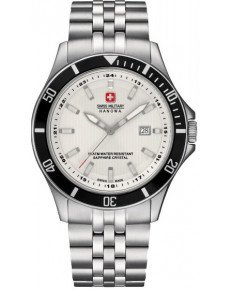 Мужские часы SWISS MILITARY HANOWA 06-5161.2.04.001.07