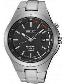 Мужские часы SEIKO SKA713P1