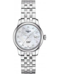 Tissot LE LOCLE AUTOMATIC LADY (29.00) T006.207.11.116.00