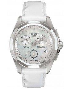 Женские часы TISSOT PRC 100 T008.217.16.111.00