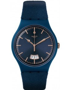 Мужские часы SWATCH SUON400