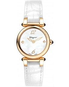 Женские часы SALVATORE FERRAGAMO Fr79sbq5091isb01