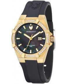 Женские часы SWISS EAGLE SE-6041-02