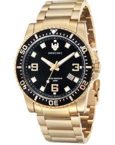 Мужские часы SWISS EAGLE SE-9007-55