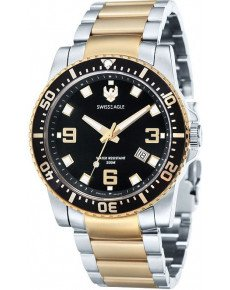 Мужские часы SWISS EAGLE SE-9007-66