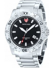 Мужские часы SWISS EAGLE SE-9009-11