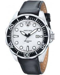 Мужские часы SWISS EAGLE SE-9018-01