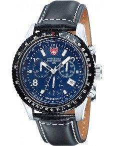 Мужские часы SWISS EAGLE SE-9023-01